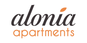 alonia apartments logo